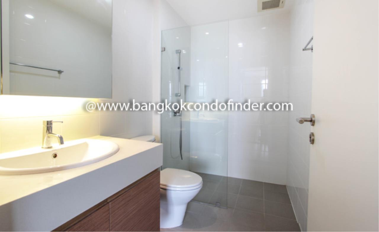 Bangkok Condo Finder Agency's 31 Residence Sukhumvit 31 Condominium for Rent 4