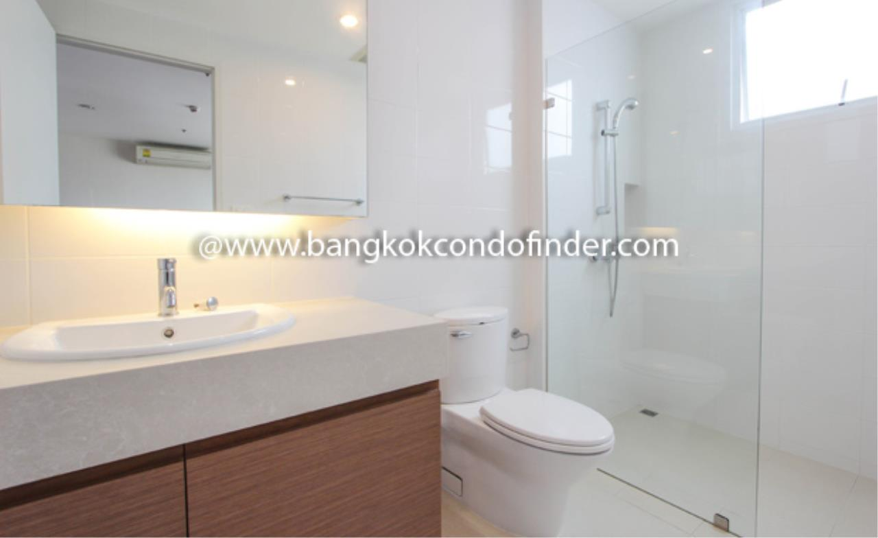 Bangkok Condo Finder Agency's 31 Residence Sukhumvit 31 Condominium for Rent 5