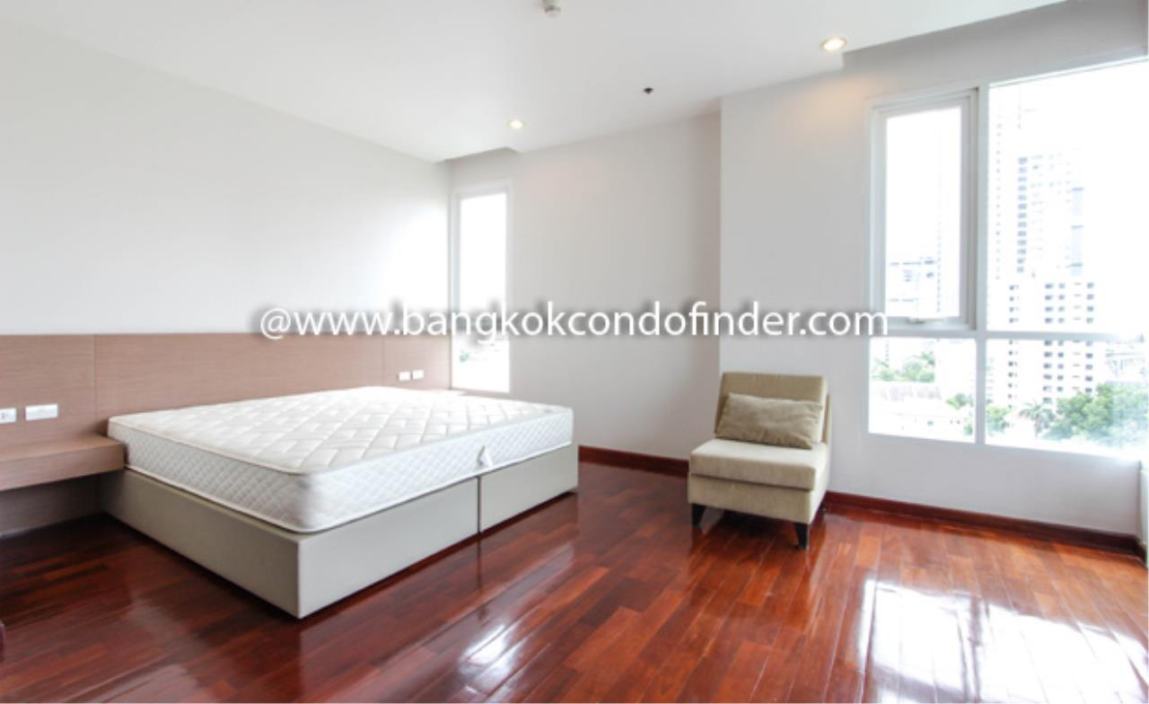 Bangkok Condo Finder Agency's 31 Residence Sukhumvit 31 Condominium for Rent 7