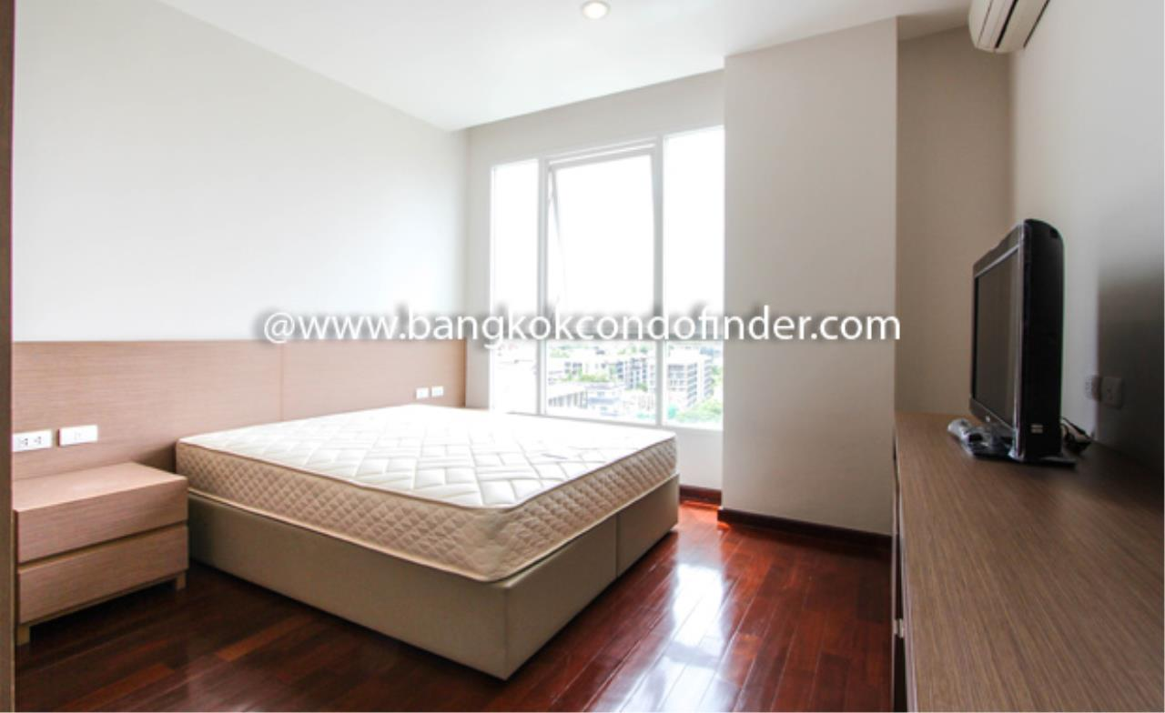 Bangkok Condo Finder Agency's 31 Residence Sukhumvit 31 Condominium for Rent 6