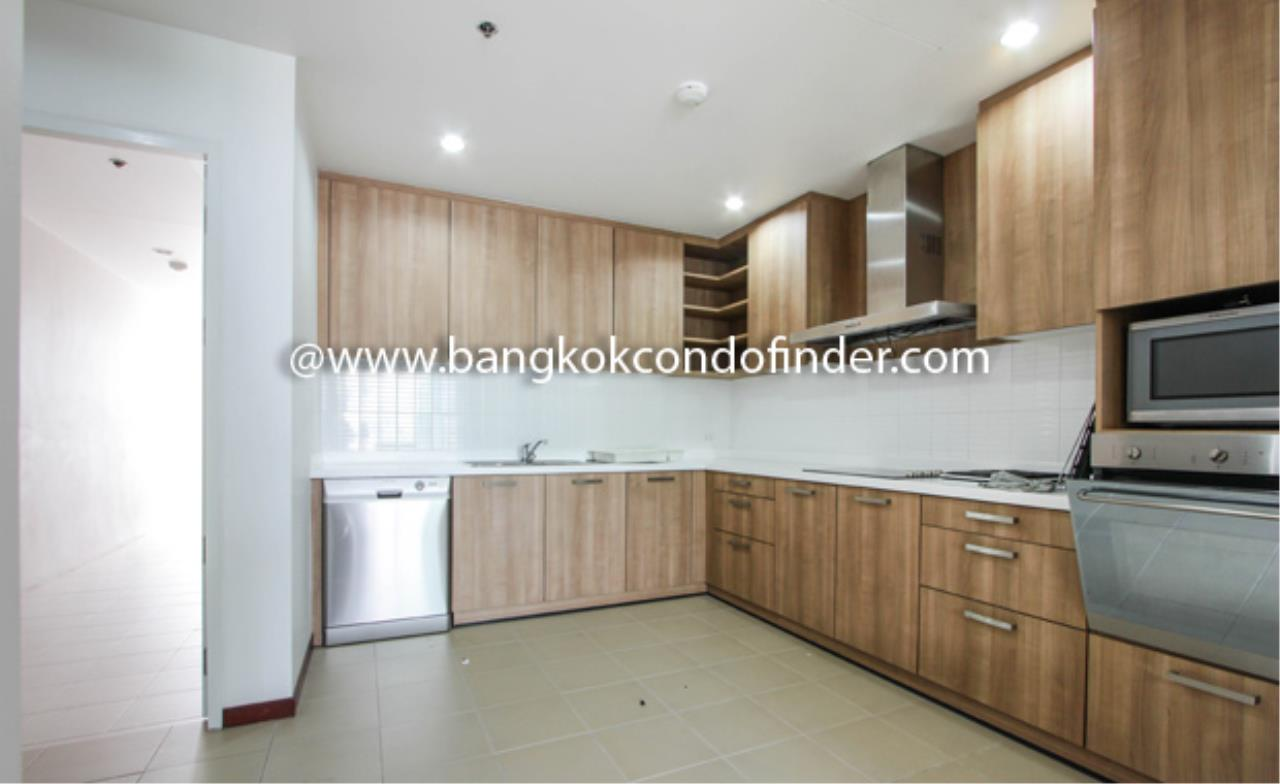 Bangkok Condo Finder Agency's 31 Residence Sukhumvit 31 Condominium for Rent 10