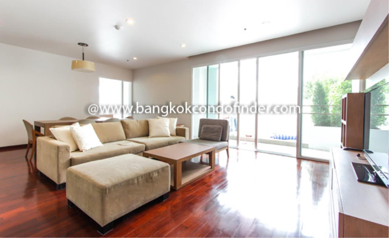 Bangkok Condo Finder Agency's 31 Residence Sukhumvit 31 Condominium for Rent 12