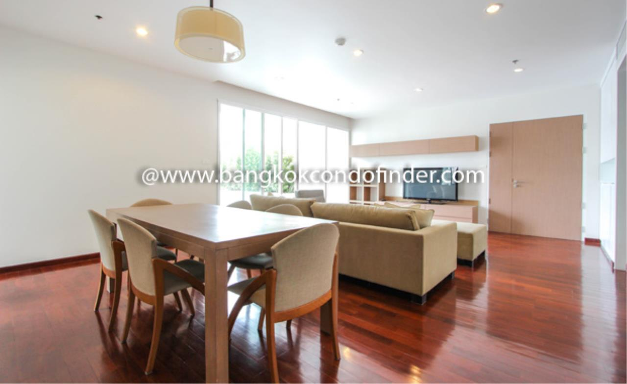 Bangkok Condo Finder Agency's 31 Residence Sukhumvit 31 Condominium for Rent 11