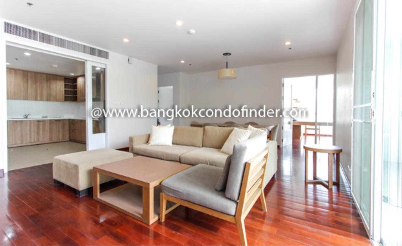 Bangkok Condo Finder Agency's 31 Residence Sukhumvit 31 Condominium for Rent 1
