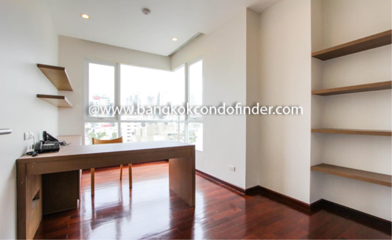 Bangkok Condo Finder Agency's 31 Residence Sukhumvit 31 Condominium for Rent 9