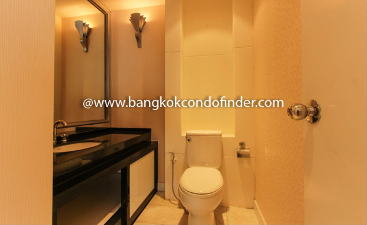Bangkok Condo Finder Agency's TBI Tower Apartment for Rent 3