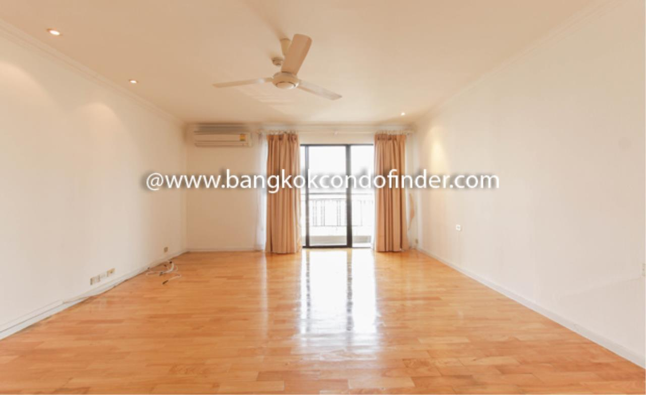 Bangkok Condo Finder Agency's TBI Tower Apartment for Rent 9