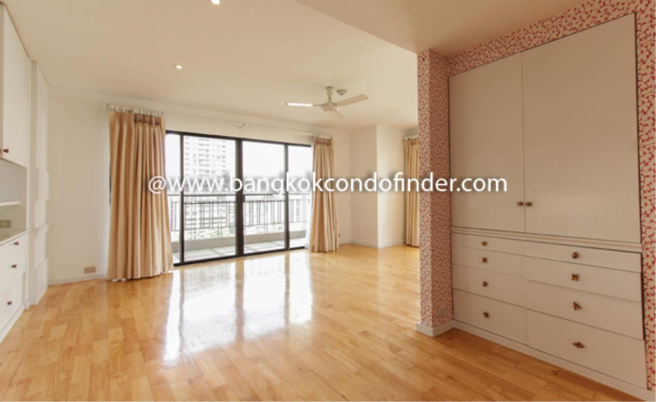 Bangkok Condo Finder Agency's TBI Tower Apartment for Rent 8