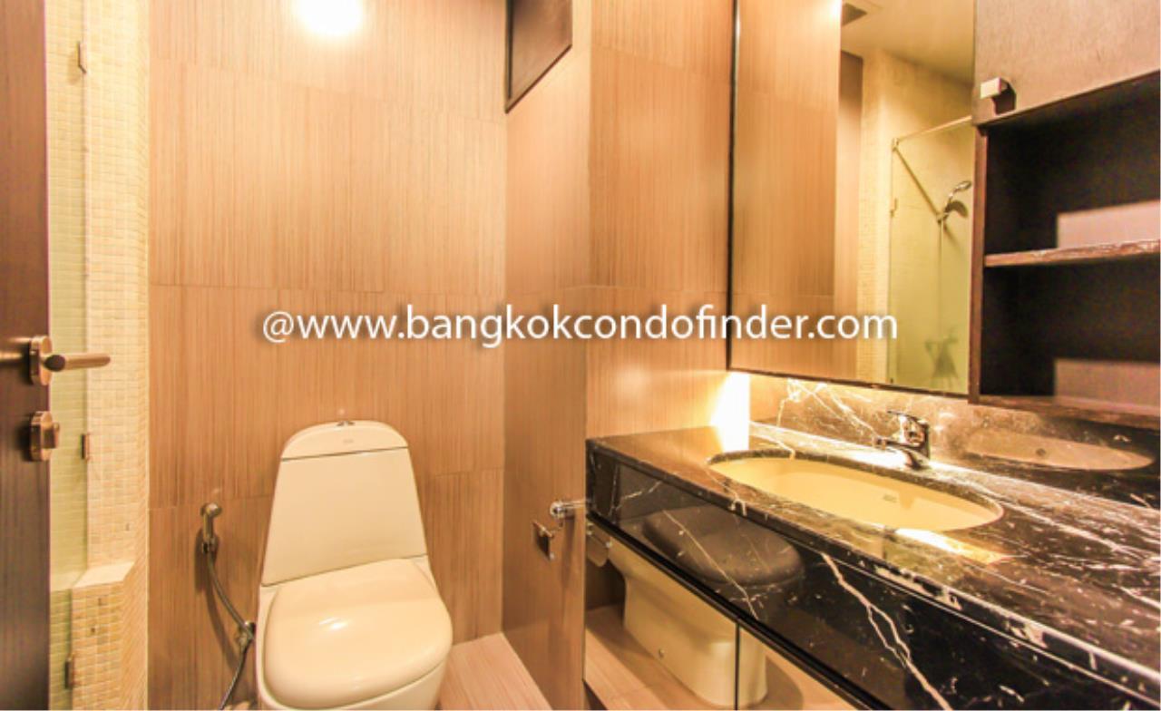 Bangkok Condo Finder Agency's Villa Sikhara Condominium for Rent 2