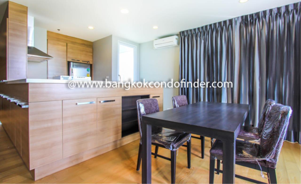 Bangkok Condo Finder Agency's Villa Sikhara Condominium for Rent 4