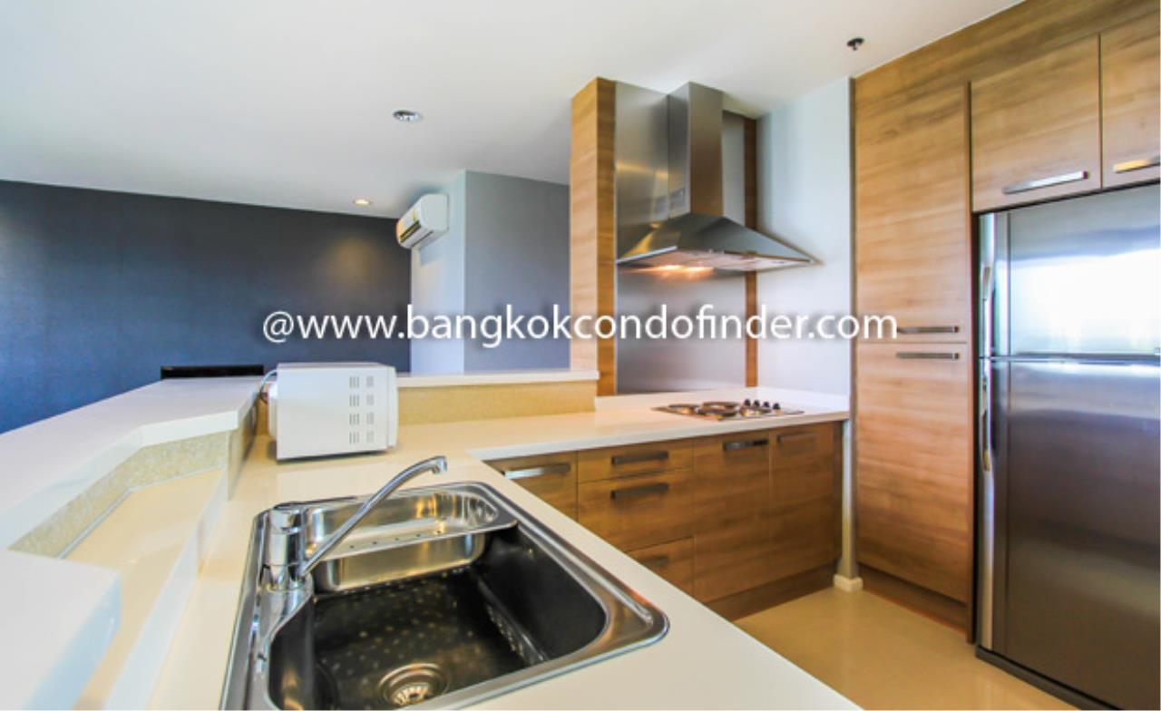 Bangkok Condo Finder Agency's Villa Sikhara Condominium for Rent 3