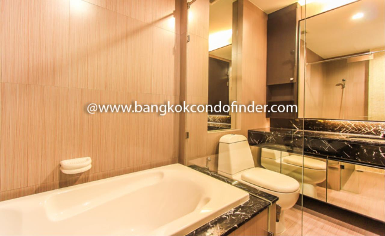 Bangkok Condo Finder Agency's Villa Sikhara Condominium for Rent 2