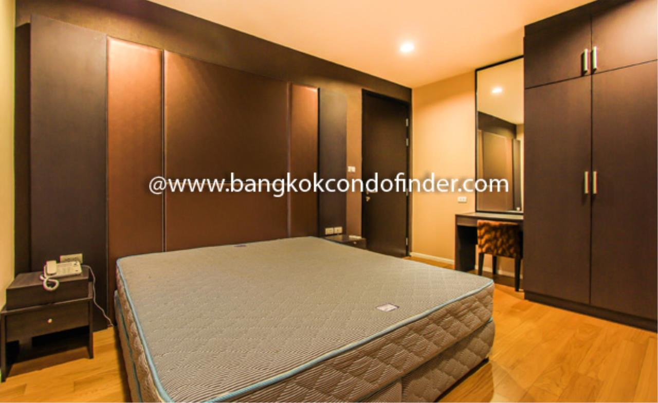 Bangkok Condo Finder Agency's Villa Sikhara Condominium for Rent 5