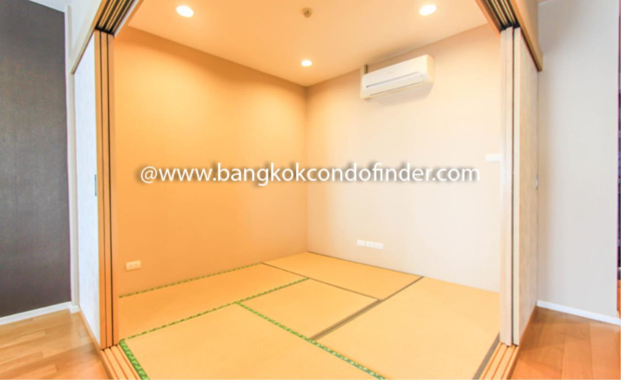 Bangkok Condo Finder Agency's Villa Sikhara Condominium for Rent 4