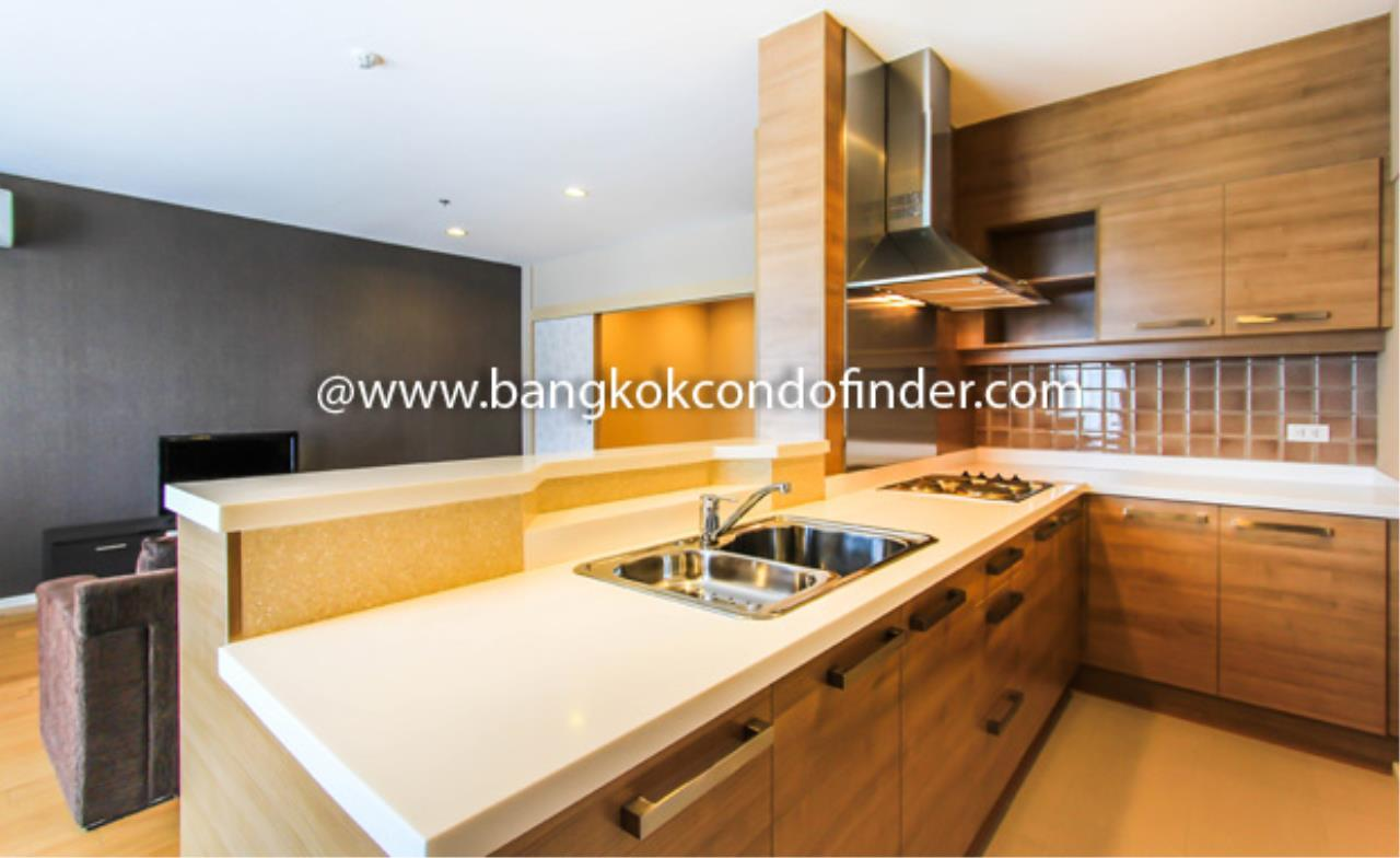 Bangkok Condo Finder Agency's Villa Sikhara Condominium for Rent 3