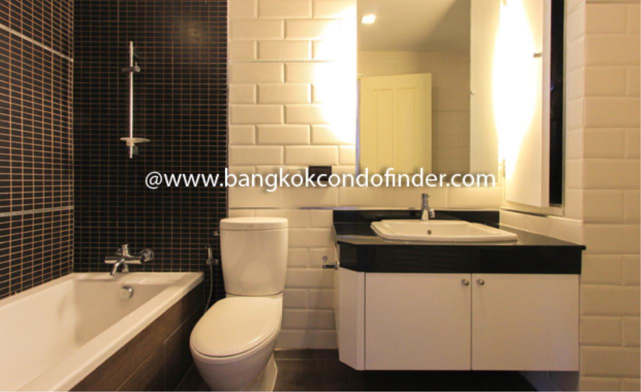 Bangkok Condo Finder Agency's Nantiruj Tower Condominium for Rent 3