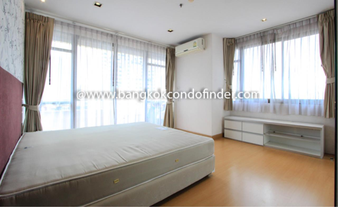 Bangkok Condo Finder Agency's Nantiruj Tower Condominium for Rent 4