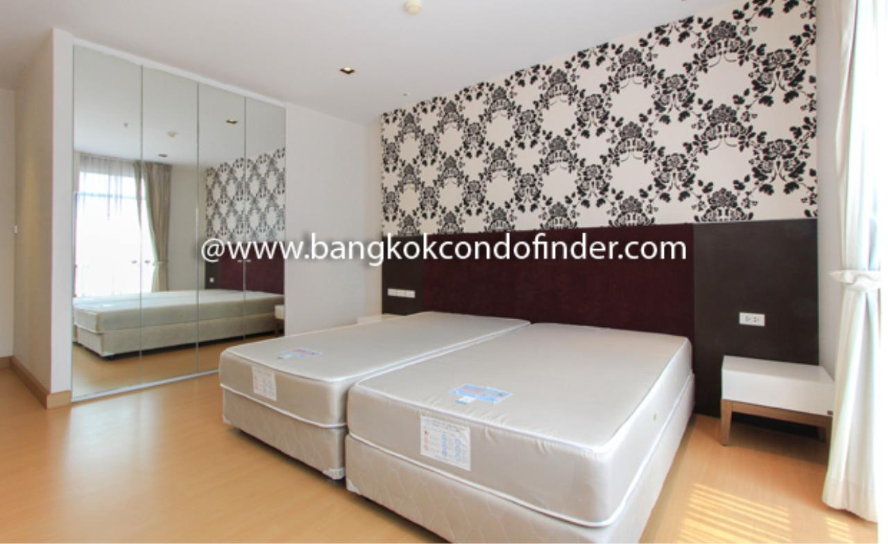 Bangkok Condo Finder Agency's Nantiruj Tower Condominium for Rent 6