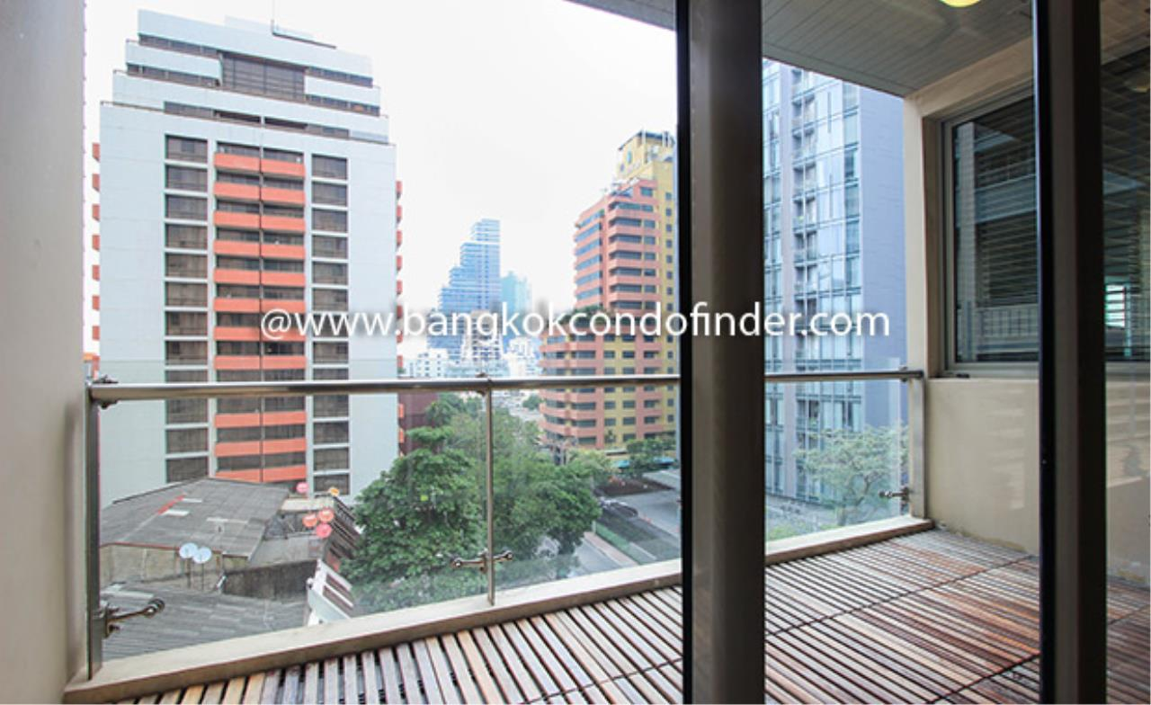 Bangkok Condo Finder Agency's The Legend Saladaeng Condominium for Rent 12