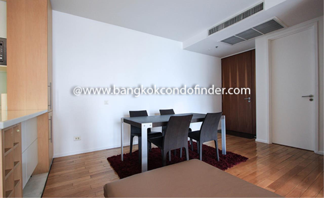 Bangkok Condo Finder Agency's The Legend Saladaeng Condominium for Rent 3