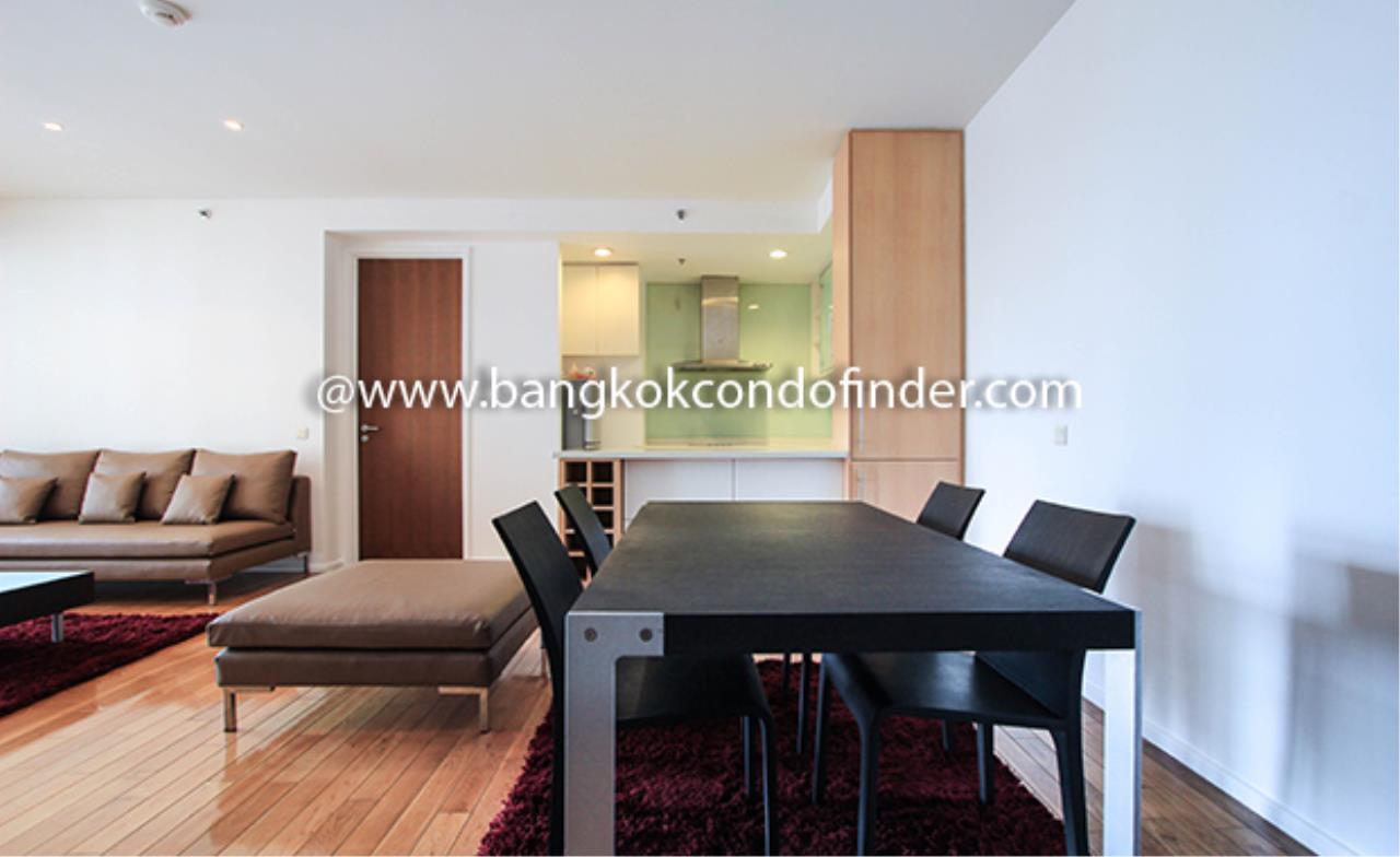 Bangkok Condo Finder Agency's The Legend Saladaeng Condominium for Rent 4