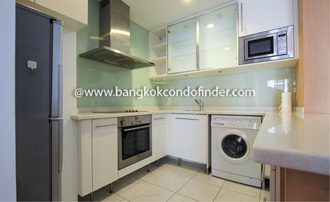 Bangkok Condo Finder Agency's The Legend Saladaeng Condominium for Rent 5