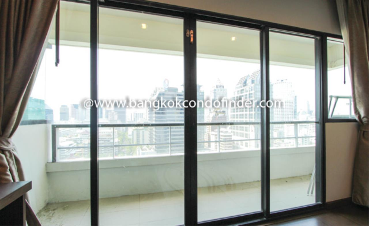 Bangkok Condo Finder Agency's Sathorn Garden Condominium for Rent 2