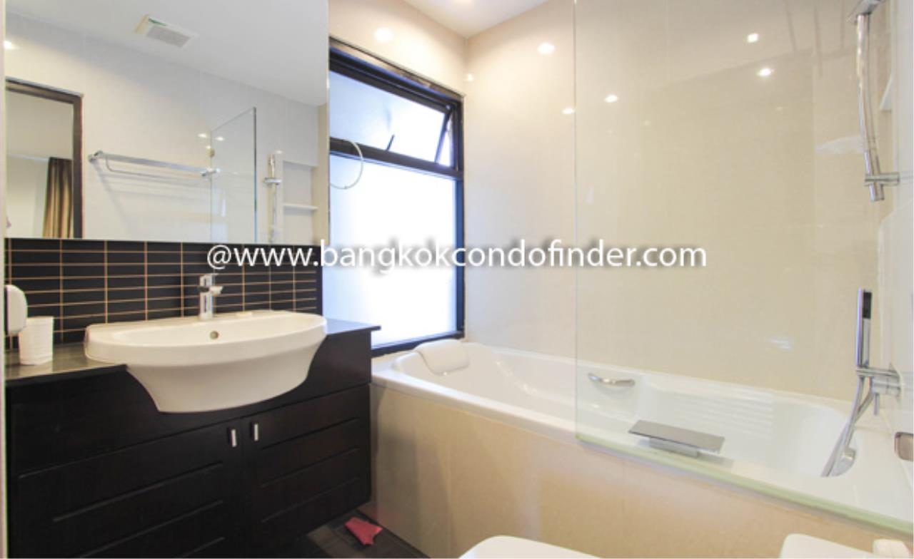 Bangkok Condo Finder Agency's Sathorn Garden Condominium for Rent 4