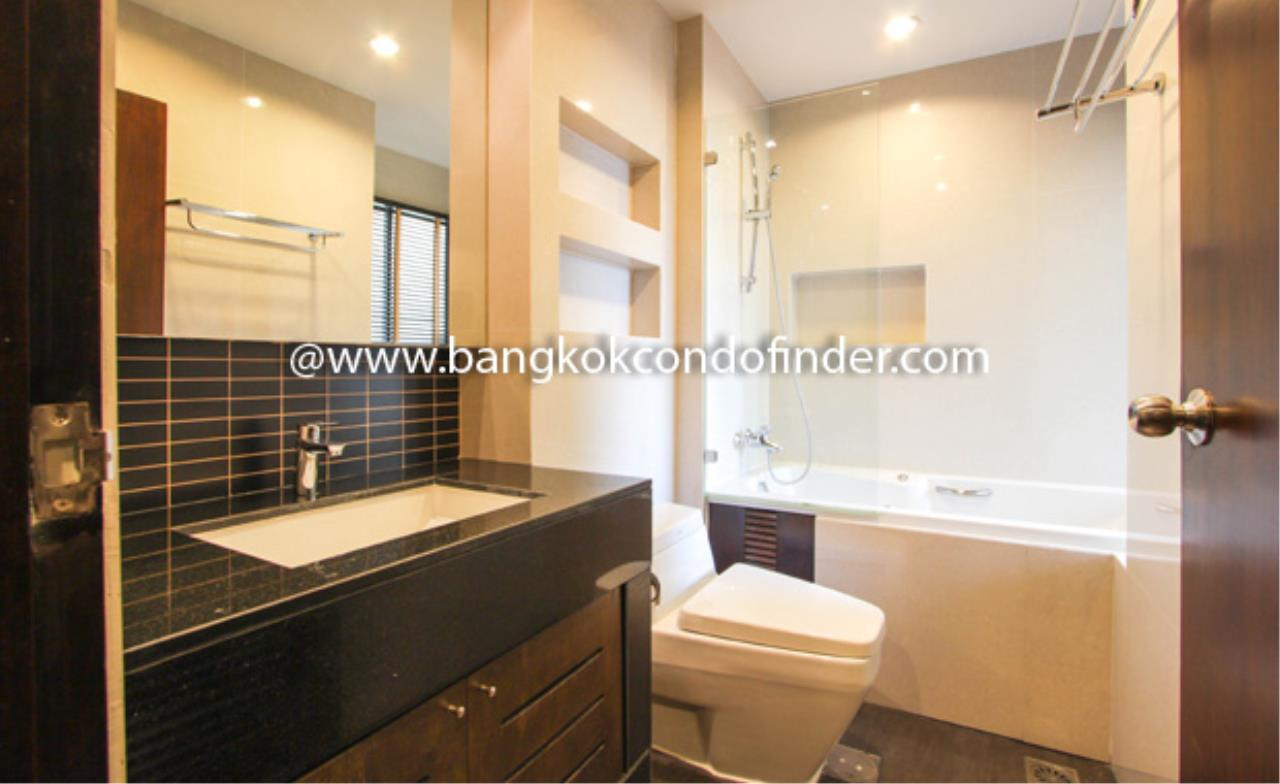 Bangkok Condo Finder Agency's Sathorn Garden Condominium for Rent 5