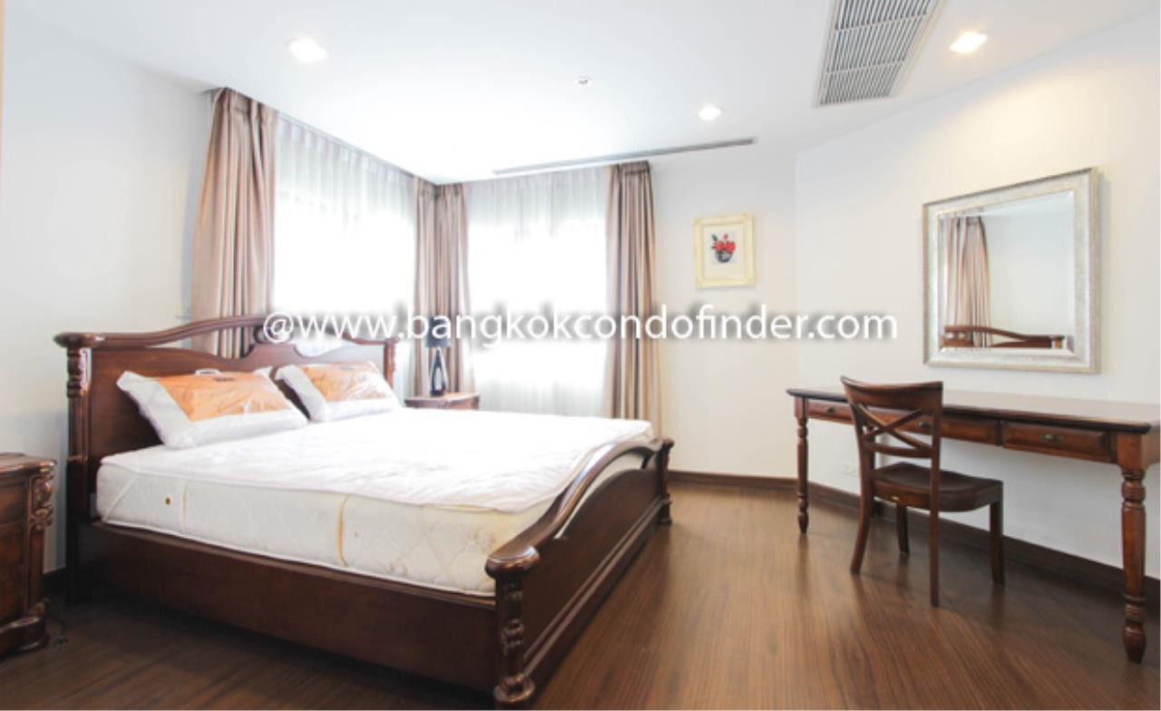 Bangkok Condo Finder Agency's Sathorn Garden Condominium for Rent 6