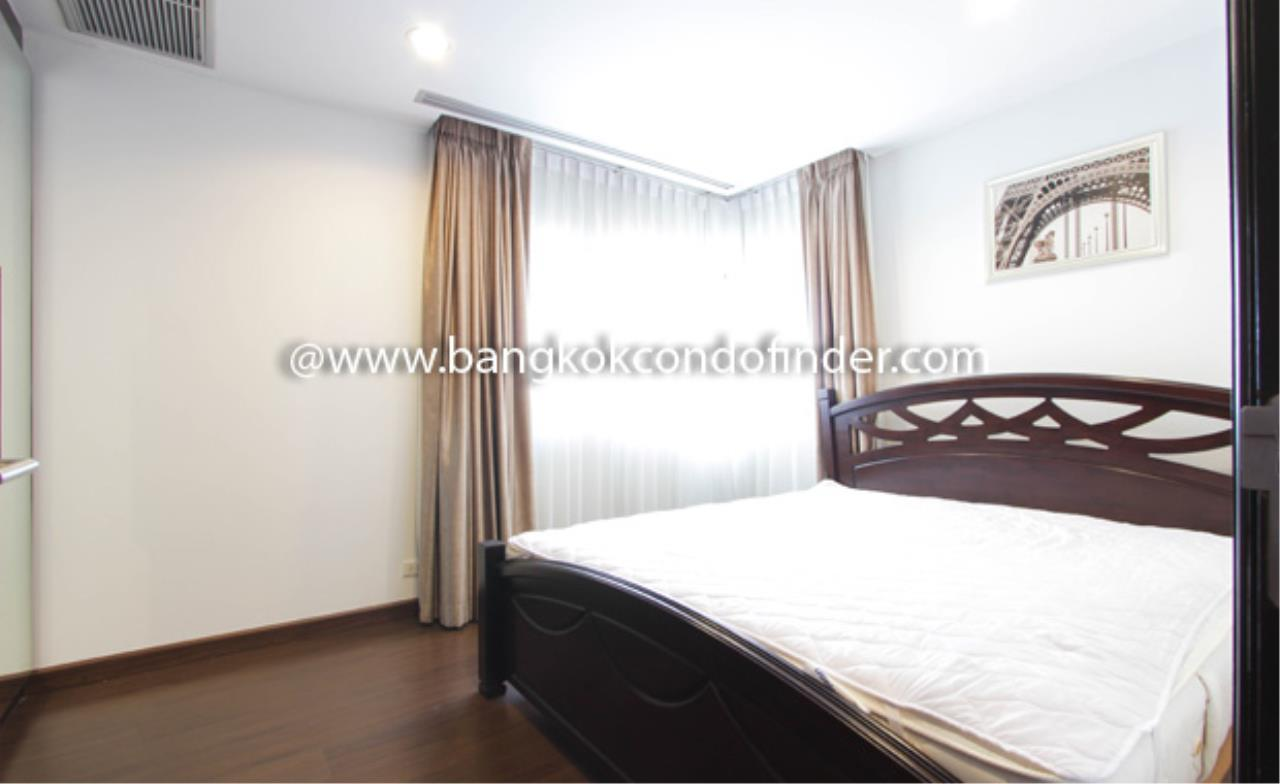 Bangkok Condo Finder Agency's Sathorn Garden Condominium for Rent 7
