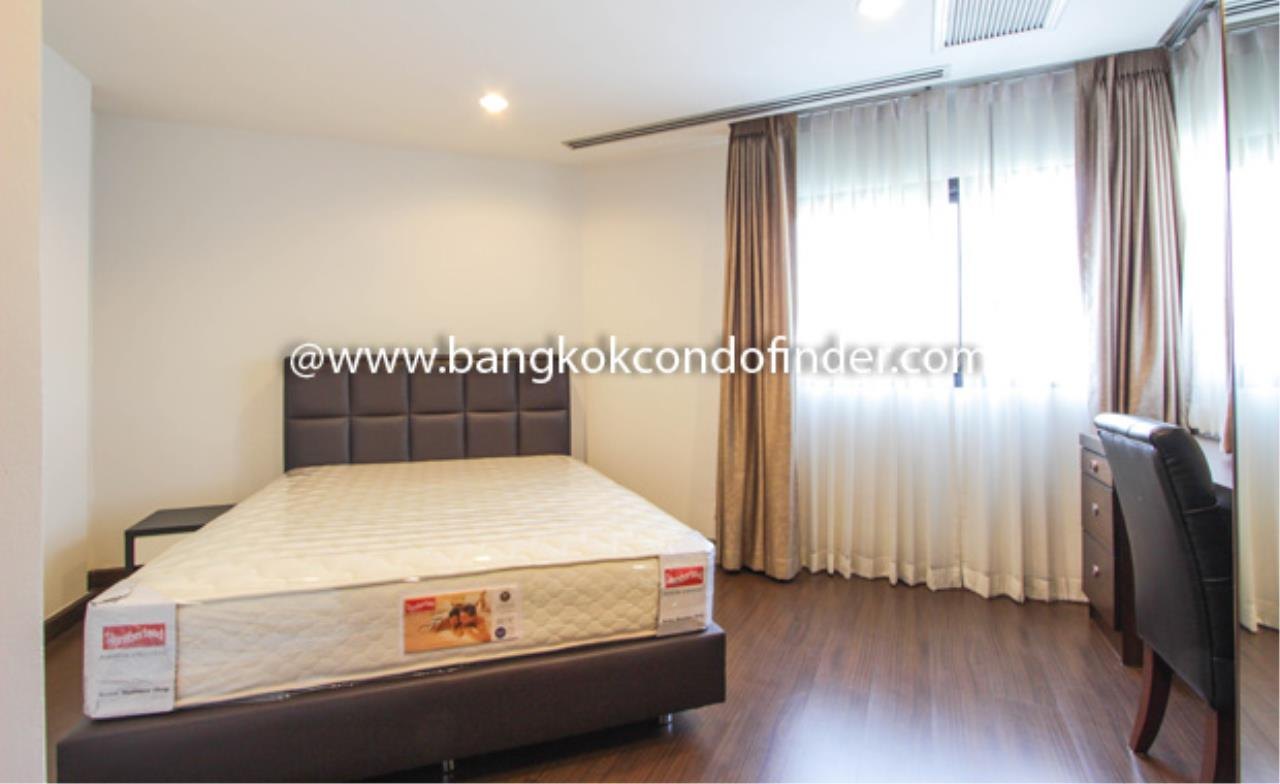 Bangkok Condo Finder Agency's Sathorn Garden Condominium for Rent 8