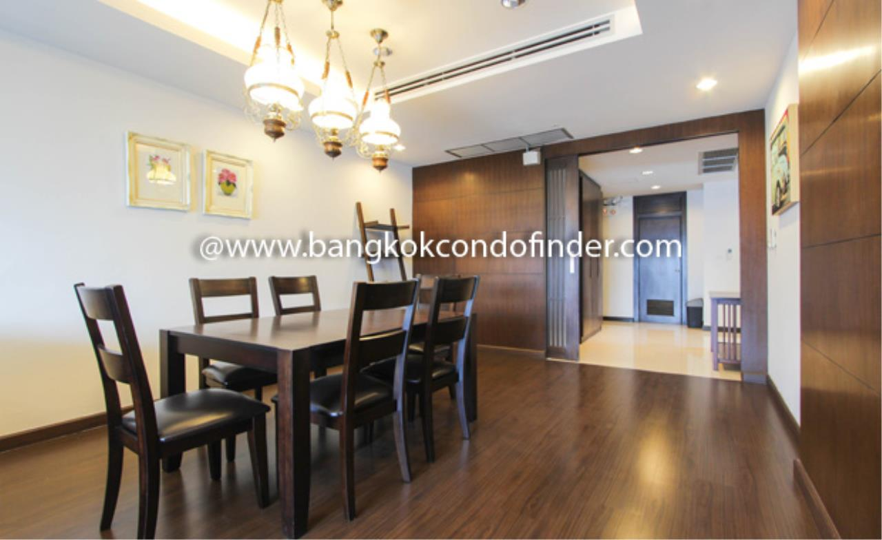 Bangkok Condo Finder Agency's Sathorn Garden Condominium for Rent 10
