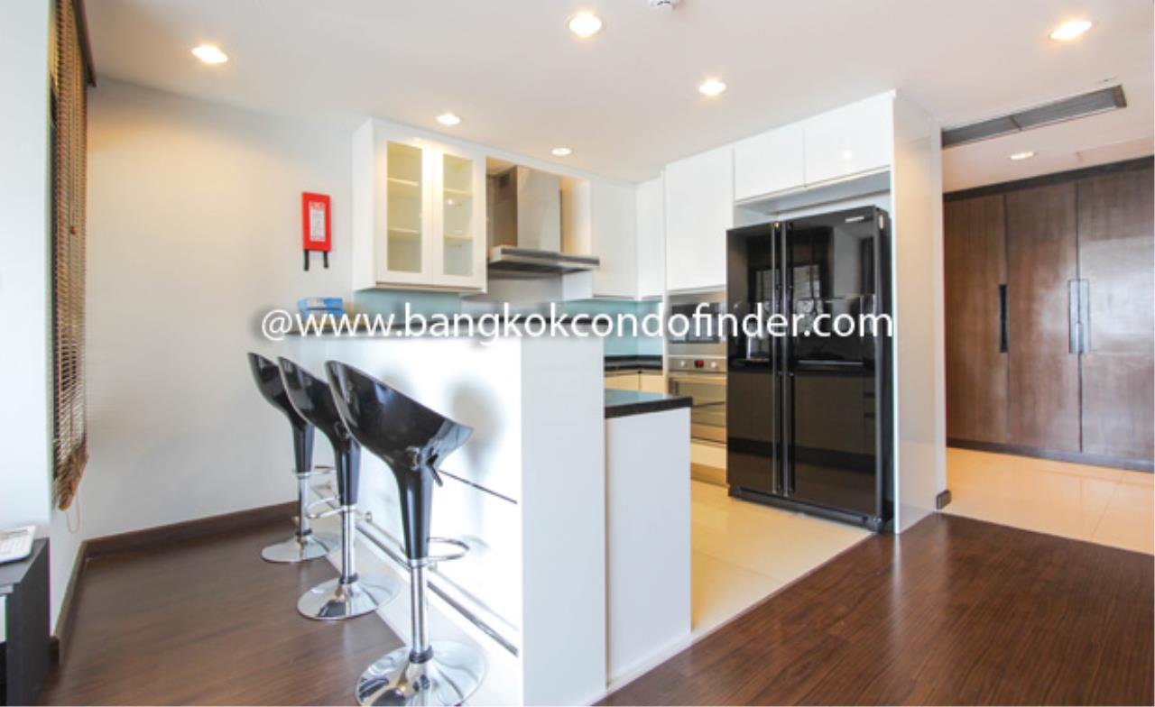 Bangkok Condo Finder Agency's Sathorn Garden Condominium for Rent 9