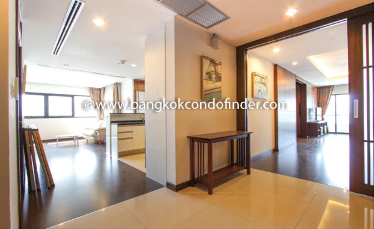 Bangkok Condo Finder Agency's Sathorn Garden Condominium for Rent 12