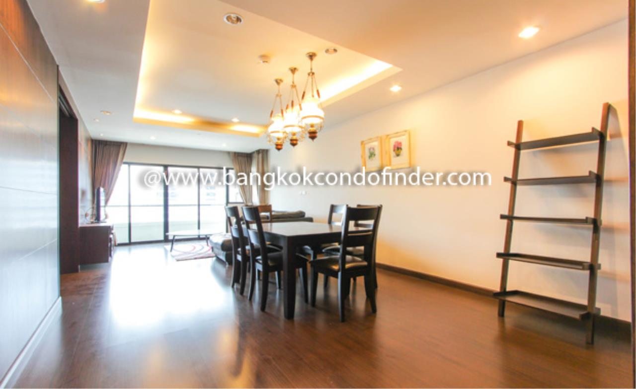 Bangkok Condo Finder Agency's Sathorn Garden Condominium for Rent 1