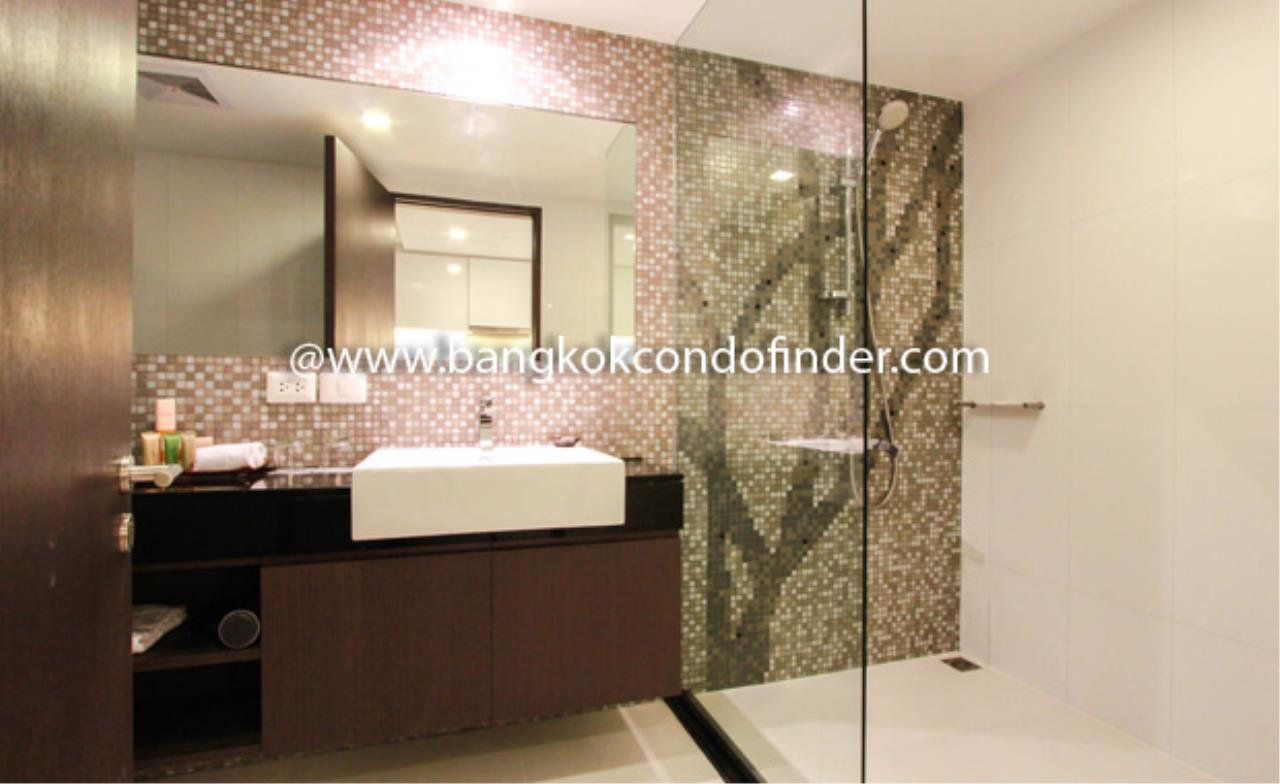 Bangkok Condo Finder Agency's Maitria Hotel Sukhumvit 18 (OakWood) 2