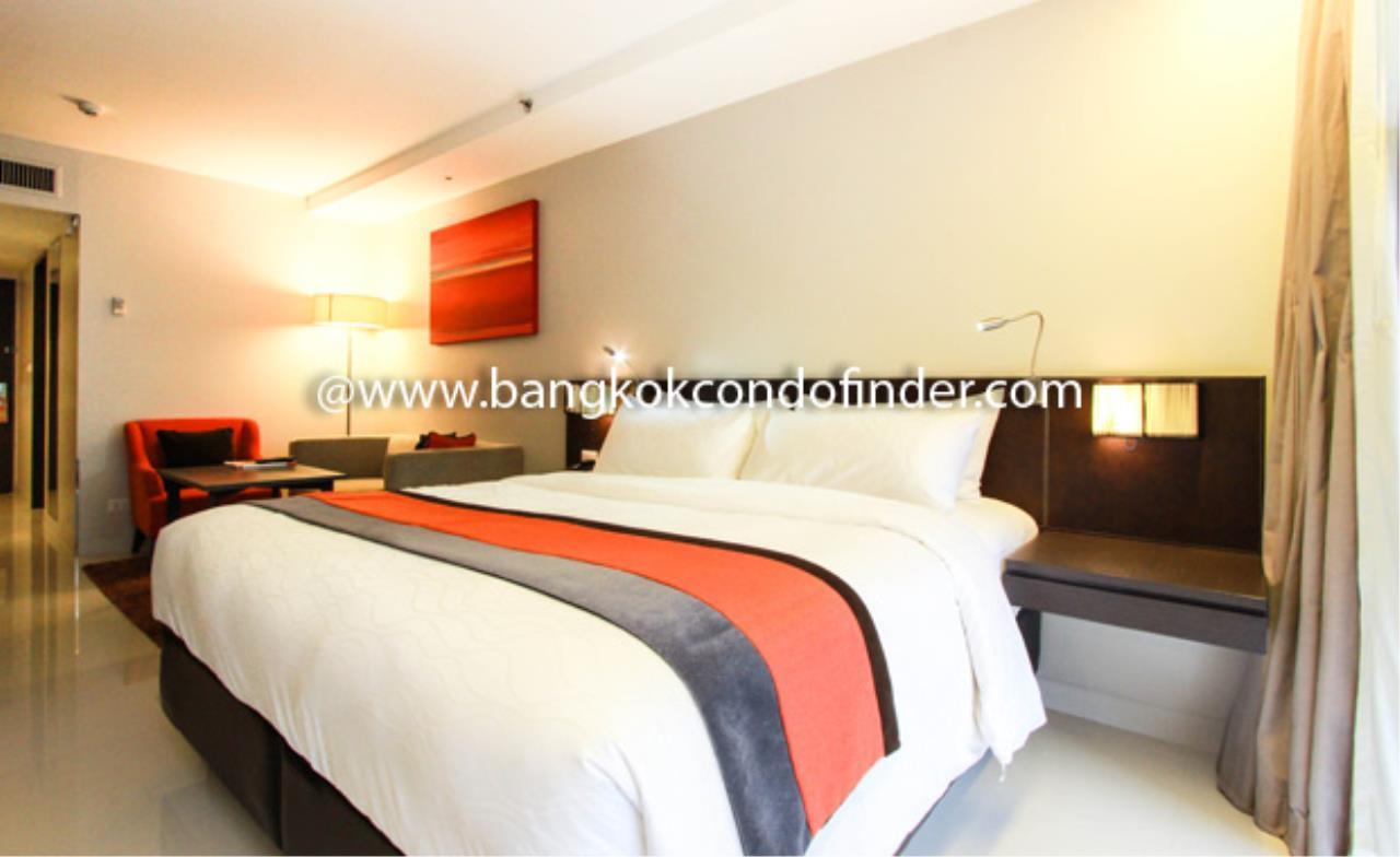 Bangkok Condo Finder Agency's Maitria Hotel Sukhumvit 18 (OakWood) 3
