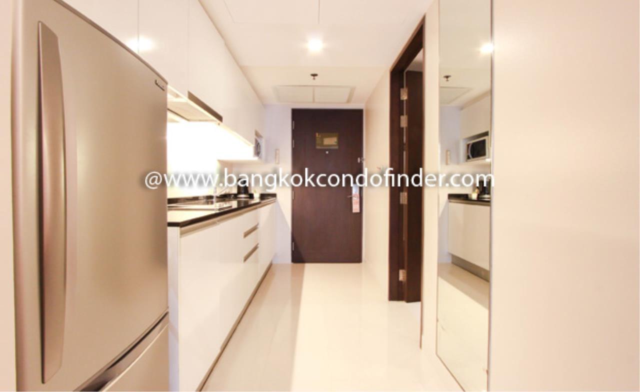 Bangkok Condo Finder Agency's Maitria Hotel Sukhumvit 18 (OakWood) 4