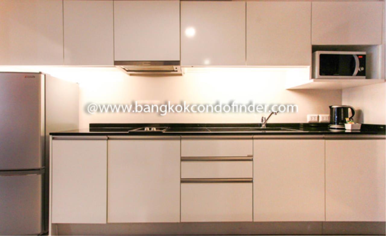 Bangkok Condo Finder Agency's Maitria Hotel Sukhumvit 18 (OakWood) 5