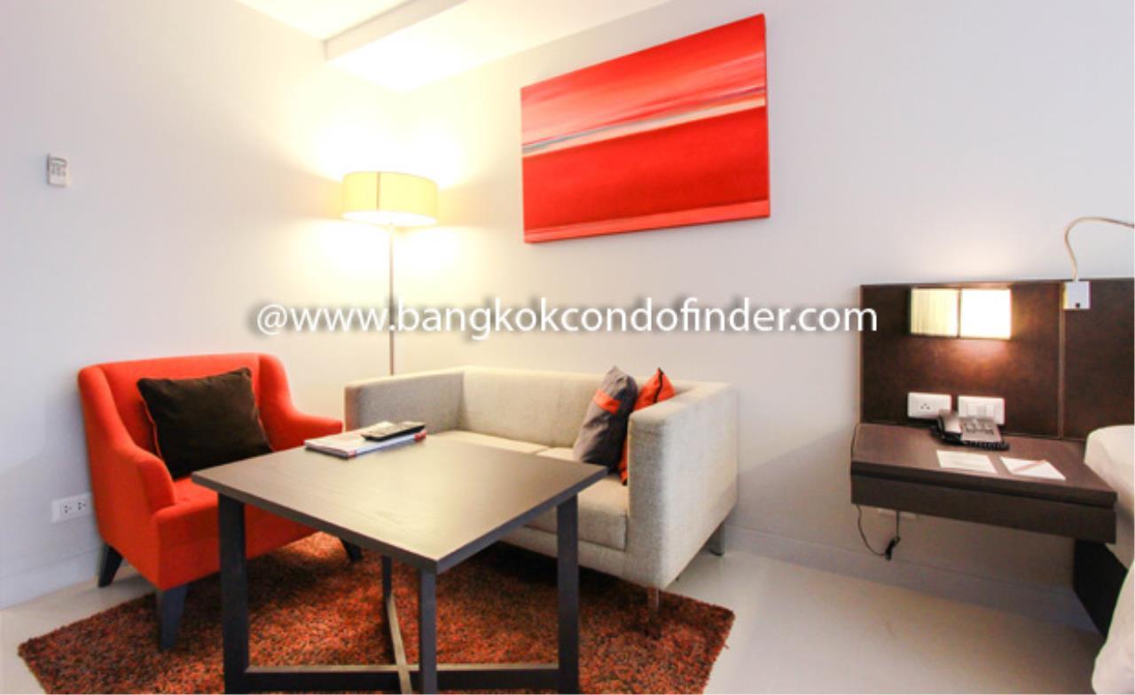 Bangkok Condo Finder Agency's Maitria Hotel Sukhumvit 18 (OakWood) 6