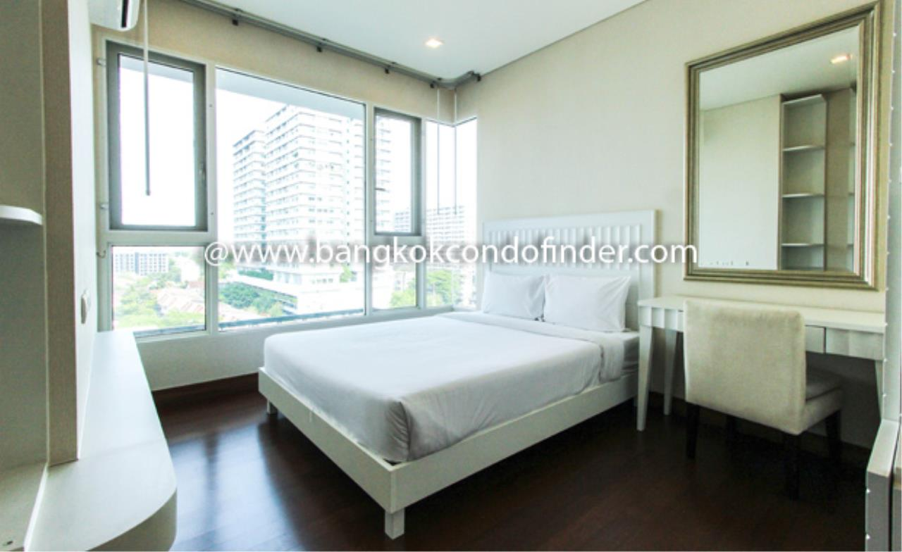 Bangkok Condo Finder Agency's Ivy Thonglor Condominium for Rent 5