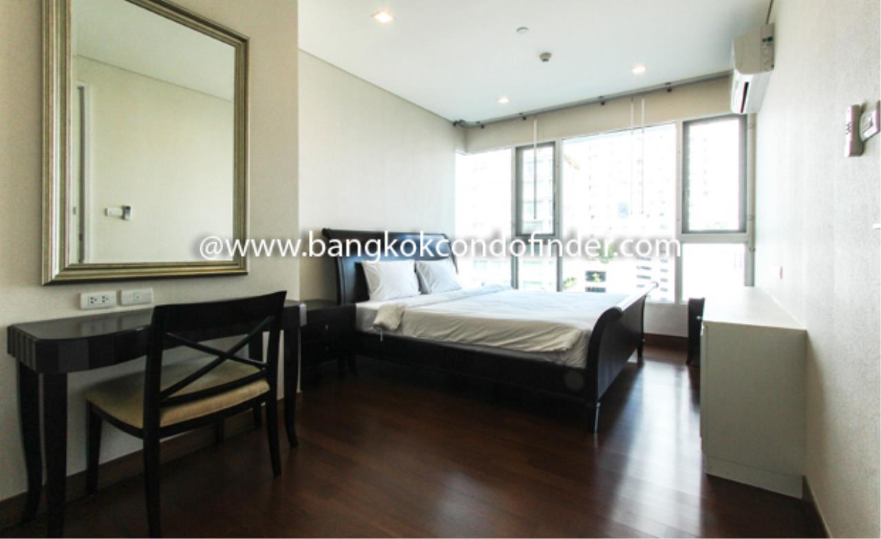 Bangkok Condo Finder Agency's Ivy Thonglor Condominium for Rent 6