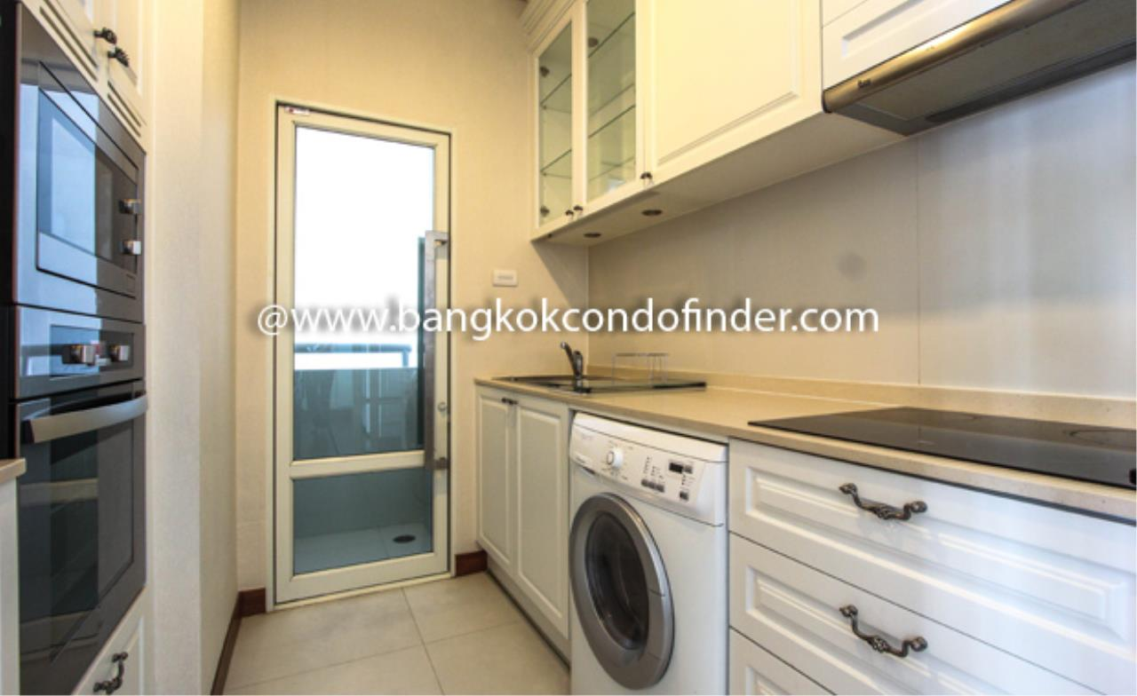 Bangkok Condo Finder Agency's Ivy Thonglor Condominium for Rent 7