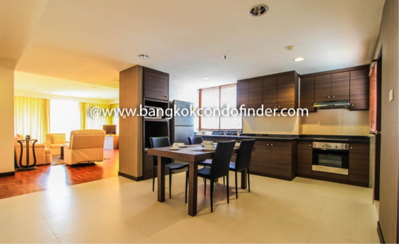 Bangkok Condo Finder Agency's Viva Garden 3