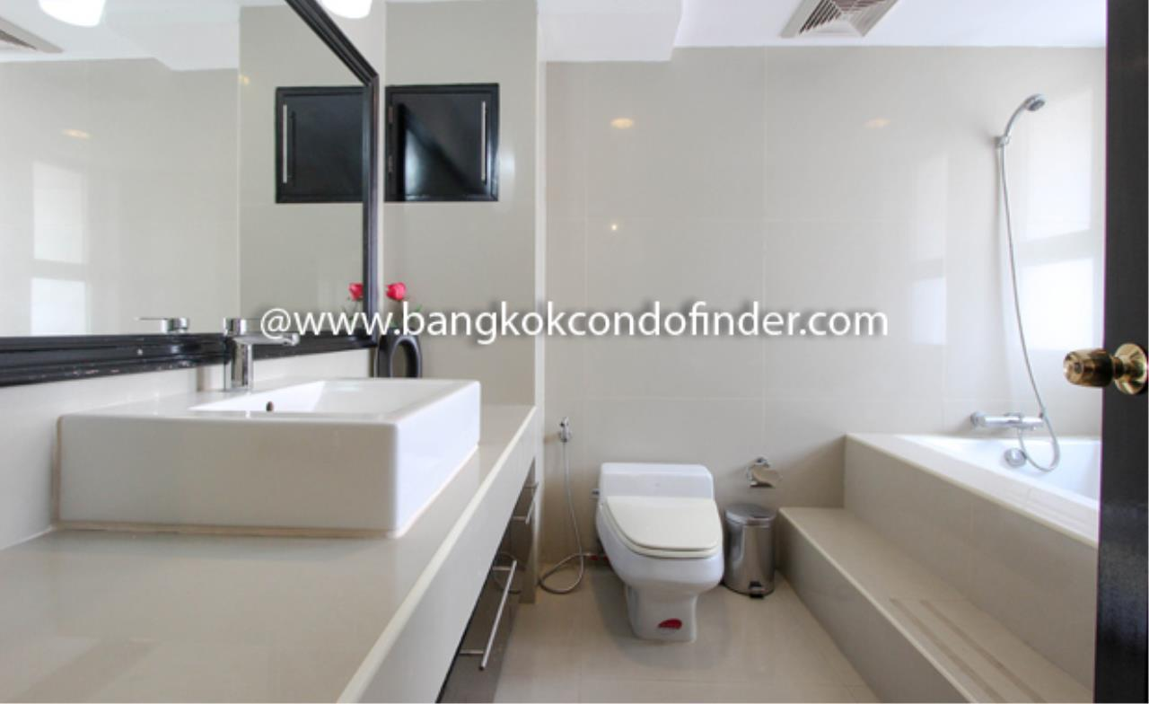 Bangkok Condo Finder Agency's Baan Prompong Condominium for Rent 2