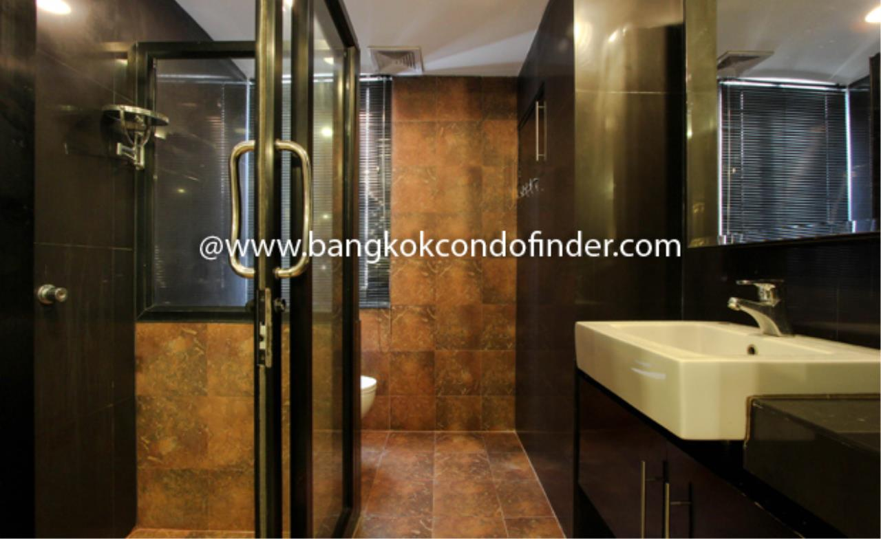 Bangkok Condo Finder Agency's Baan Prompong Condominium for Rent 3