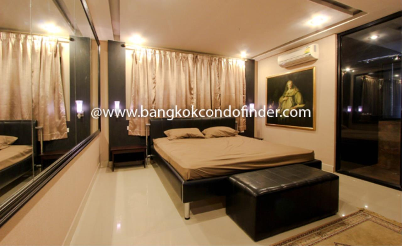 Bangkok Condo Finder Agency's Baan Prompong Condominium for Rent 4