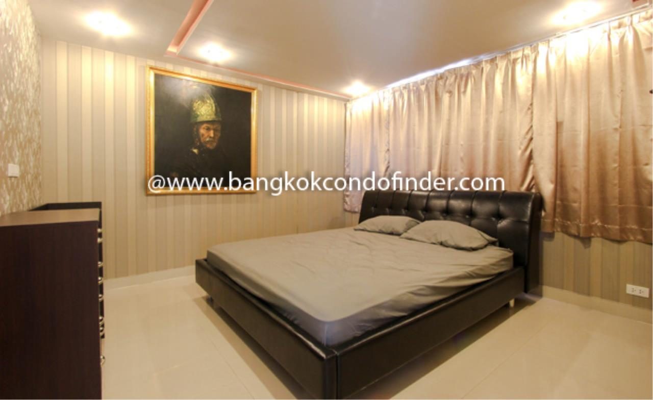 Bangkok Condo Finder Agency's Baan Prompong Condominium for Rent 5