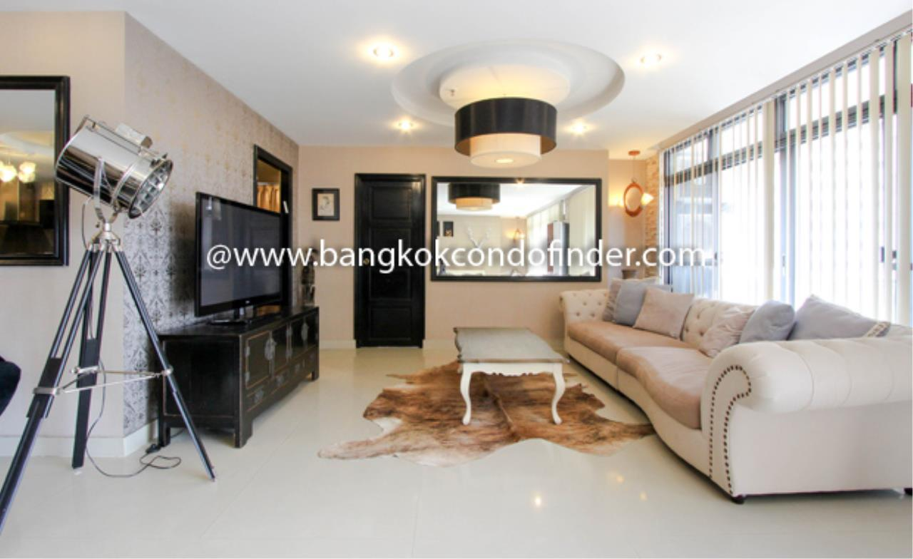 Bangkok Condo Finder Agency's Baan Prompong Condominium for Rent 7